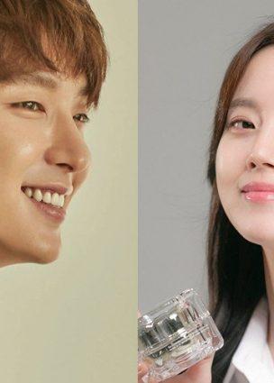 الممثل Lee Joon-Gi و الممثلة Moon Chae-Won يؤكدون بطولتهم لدراما tvN القادمة