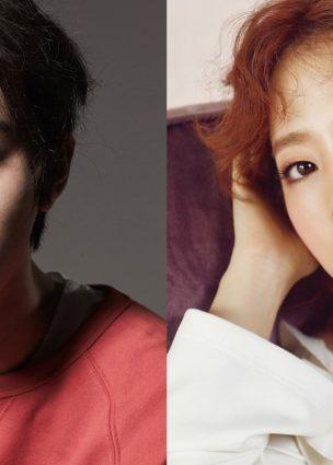 Ahn Hyo Seop في محادثات للإنضمام بجانب Park Bo Young كبطولة في دراما tvN القادمة