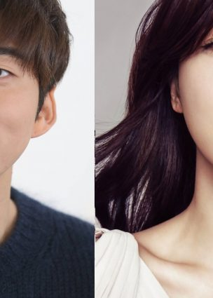 الممثلة Ha Ji Won و Yoon Kye Sang في محادثات للإنضمام لبطولة دراما JTBC الجديدة