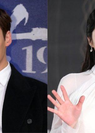 """الممثلة Jang Nara و Choi Jin Hyuk يكشفان عن سبب اختيارهم لدراما """"The Last Empress"""""""