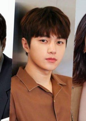 """الممثل Lee Dong Gun يؤكد انضمامه إلى جانب L و Shin Hye Sun في الدراما القادمة """"One and Only Love"""""""