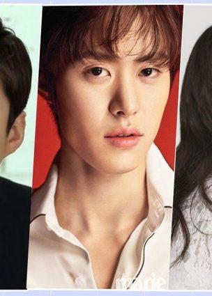 الممثل Ahn Jae Hong و Gong Myung و Chun Woo Hee في محادثات للإنضمام لبطولة الدراما الكوميدية الرومنسية الجديدة