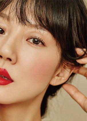 الممثلة Im Soo Jung تؤكد انضمامها لبطولة دراما tvN الجديدة