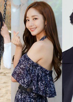 الممثلة Kim Bo Ra تنضم بجانب Park Min Young و Kim Jae Wook في الدراما الرومنسية الكوميدية