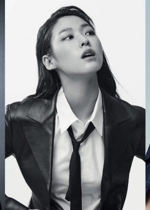 الممثلة Seolhyun تؤكد انضمامها لبطولة دراما My Country لقناة JTBC بجانب Woo Do Hwan و Yang Se Jong + الآراء