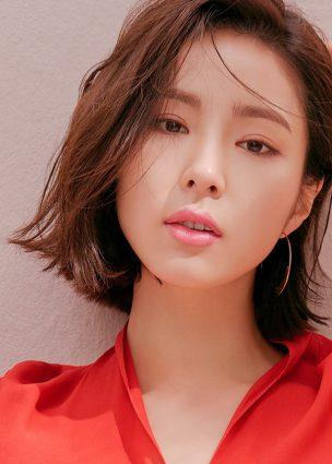 الممثلة Shin Se Kyung في محادثات للإنضمام للدراما التاريخية القادمة كبطولة