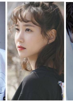 الممثلة Park Eun Bin و Seo Ji Hoon عضو BTOB و Yook Sungjae في محادثات للإنضمام لدراما tvN الجديدة