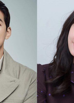 الممثلة Jang Nara و Lee Sang Yoon في محادثات للإنضمام لبطولة دراما SBS الجديدة