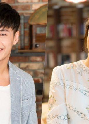 الممثل Kang Ha Neul و Gong Hyo Jin في محادثات للعمل معًا في بطولة دراما When the Camellia Blooms