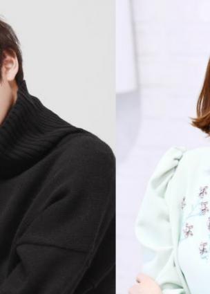 الممثل Ahn Hyo Seop يؤكد إنضمامه بجانب Park Bo Young بدراما الرومنسية الخيالية لقناة tvN