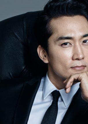 الممثل Song Seung Heon في محادثات للإنضمام لبطولة دراما tvN الجديدة