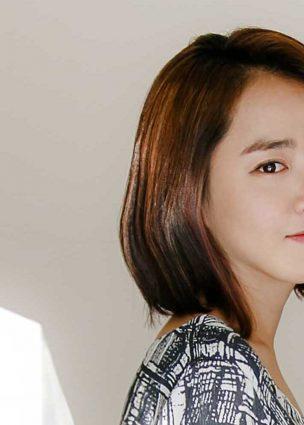 الممثلة Moon Geun Young في محادثات للإنضمام لبطولة دراما لأول مرة بعد 4 سنوات