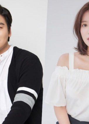 الممثل Lee Jang Woo في محادثات للإنضمام لبطولة دراما قناة MBN بجانب Im Soo Hyang ولاتزال في محادثات