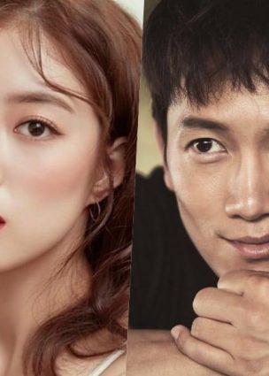 الممثل Ji Sung أكّد أنضمامه في الدراما الطبية بجانب Lee Se Young