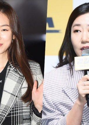 الممثلة Seo Hyun Jin و Ra Mi Ran في محادثات لبطولة دراما tvN القادمة