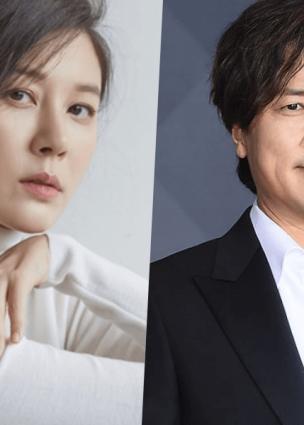 الممثلة Kim Ha Neul و Kam Woo Sung يؤكدان بطولتهما لدراما JTBC القادمة
