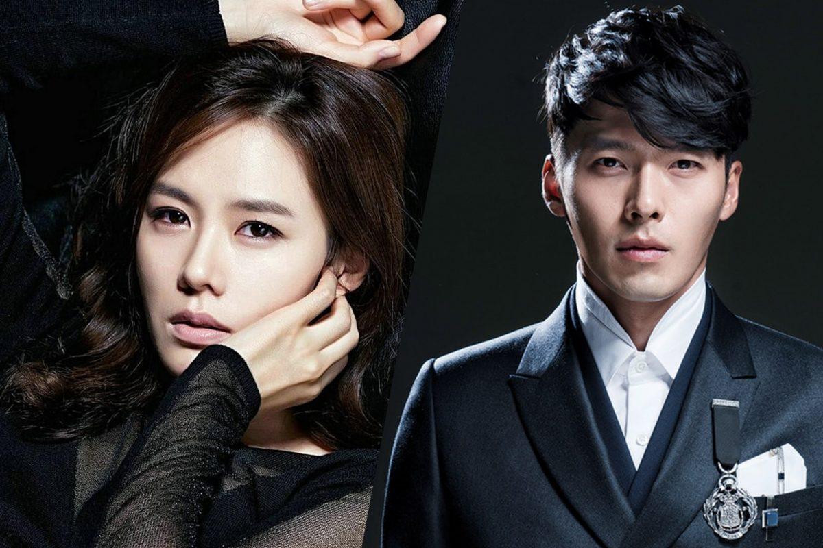 """Hyun Bin والممثلة Son Ye Jin في محادثات للعمل معًا لكاتبة دراما """"أسطورة البحر الأزرق"""""""