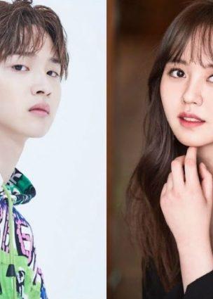 الممثلة Kim So Hyun تؤكد مشروعها الدرامي المقبل + Jang Dong Yoon في محادثات للبطولة مع Kim So Hyun