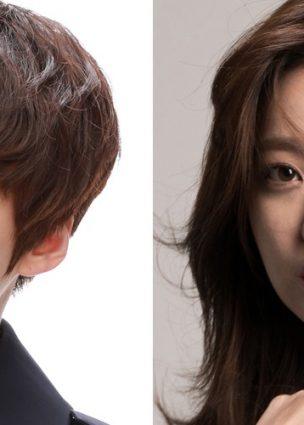 الممثلة Oh Yeon Seo و Ahn Jae Hyun في محادثات لبطولة دراما الرومنسية الكوميدية