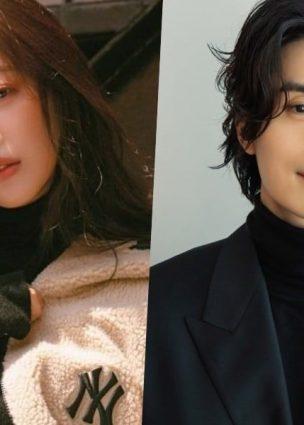 الممثلة Jo Bo-Ah في محادثات لبطولة دراما tvN القادمة