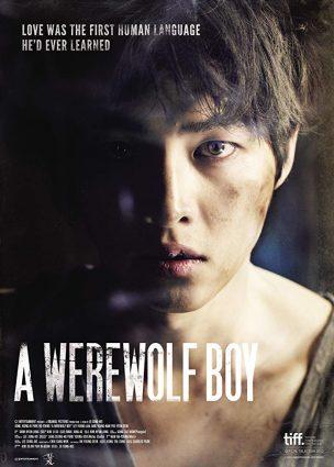 فيلم الفتى المستذئب A Werewolf Boy