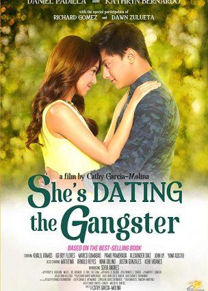 فيلم إنها تواعد رجل عصابة She's Dating the Gangster