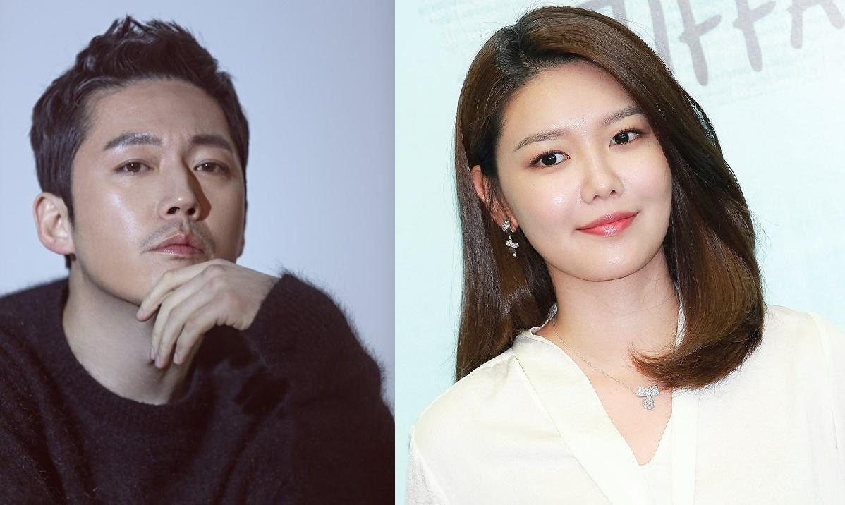 """الممثلة Sooyoung ستنظم لدراما OCN القادمة """"Say What You Saw"""""""